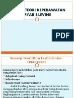 8. TEORI MYAR E