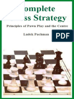 Complete Chess Strategy 2 Principles of Pawn Play and the Center by Pachman, Luděk (Z-lib.org)