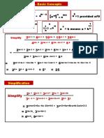QA Concept 8 - Indices & Surds Session 1