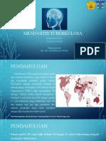 2021-Meningitis Tuberkulosa- Chairini Fikry