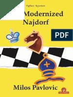 The-Modernized-Najdorf-Pavlovic-2018