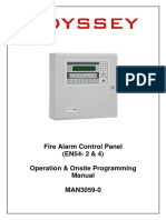 MAN3059-0 Odyssey Programming Manual