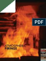 Atmospheric Firings
