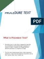 Procedure Text_strawberryjuice_XIMIA5