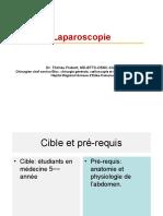laparoscopie
