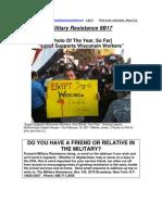 Military Resistance 9B17