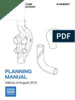 Planning Manual Geberit Supertube Geberit Sovent Australia Final