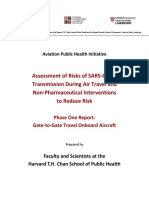 HSPH APHI Phase One Report