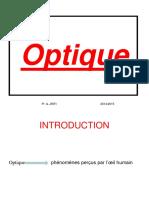 Optique Tous Le Cours1-1