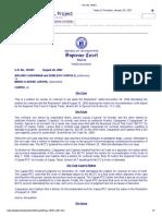 8 Casupanan v. Laroya G.R. No. 145391, August 26, 2002