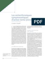 Anti Arthrose