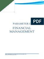 PARAMETER D Instrument