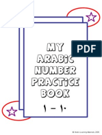 Arabic_Counting_Sheets1-10