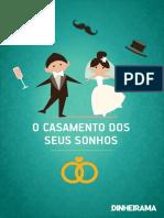 Ebook - Casamento dos seus sonhos