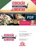 Ebook - Reeducação Alimentar Sem Segredos