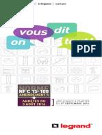 Guide Norme NFC-15100 Fevrier2017