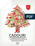 Supliment Cadouri