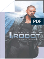 Asimov,Isaac [Robots] (1950) Les robots (I, robot)