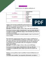 español ciclo13