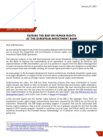 2021_Joint NGO Letter_EIB&Human Rights