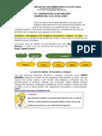 GUÍA 7. DOMINIOS DE LA NATURALEZA