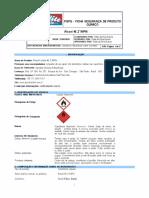 Fispq Alcool Facilite 46,2