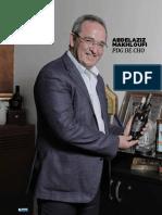 Interview Abdelaziz Makhloufi