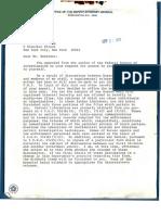 A. J. Weberman's  FBI Documents
