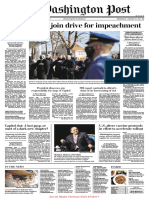13 Jan Washington Post