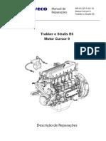 MR 02-Motor Cursor 9 Trakker e Stralis
