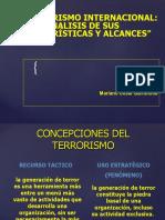Terrorismo Basico Bartolome 11 2015 UNLP