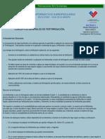 CONCEPTOS DE FERTIRRIGACION