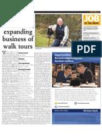 Irish Examiner Interview With John Ahern