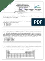 Atividade 01 - Química Geral - Ciências da Natureza (1)