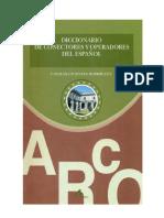 DICCIONARIO DE CONECTORES