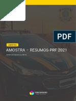 Amostra - PRF