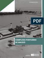 Plano Mestre - Porto de Maceio
