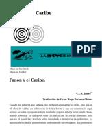 Fanon y el Caribe