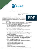 SEI_ANAC - 2599107 - Portaria Modelo Diario de Bordo