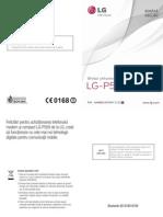 LG-P500