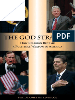 Epdf.pub the God Strategy How Religion Became a Political w