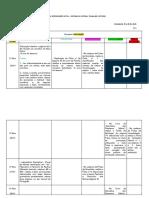 Plano de Interrupção Letiva - Português - Semana de 25-01 a 29-01-2021 - 3º A