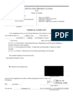 Degrave Nathan - Complaint Statement of Facts 0