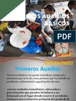 Primeros Auxilios Basicos__primera Clase Mag