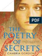 The Poetry of Secrets Excerpt