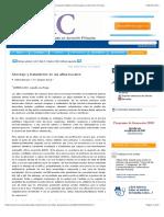 Abordaje y Tratamiento de Las Aftas Bucales | FMC. Formación Médica Continuada en Atención Primaria