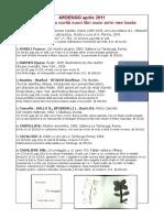 Catalogo di Libri d'avanguardia ardengo_news_201104