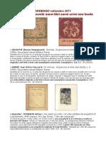 Catalogo di Libri d'avanguardia ardengo_news_201109