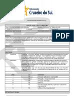 solicitacao-PSICOLOGIA DO TRABALHO (EAD)