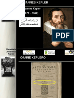Aula 6 Johannes Kepler